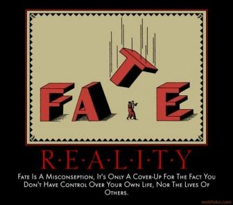 fate vs control